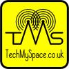 TechMySpace Logo