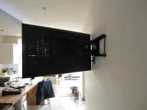 Wall Mount Tv Back