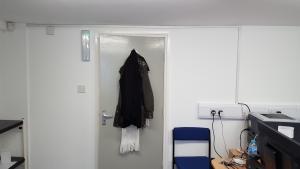NHS Wiring