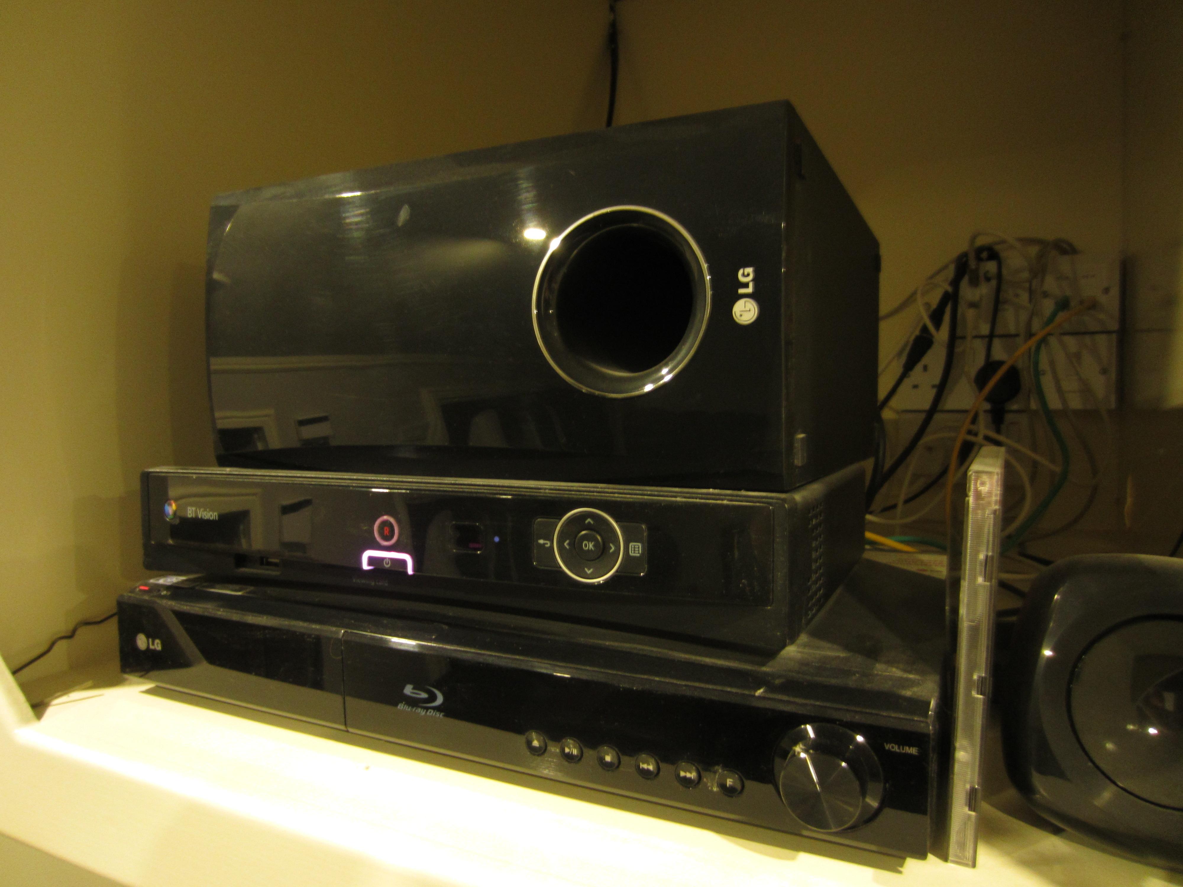 Sound HD